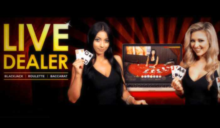 Best live dealer casino will give you new emotions