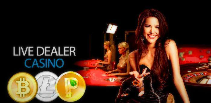 Live dealer online casino – welcome to the new casino gambling