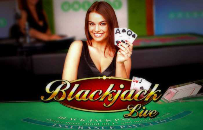 Online Blackjack Live Dealer As Conventional Casino Alternative